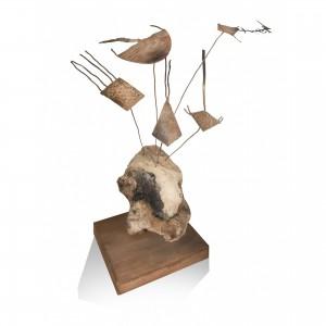 """Kites"" artistic creations"