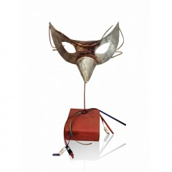Table decoration - mask
