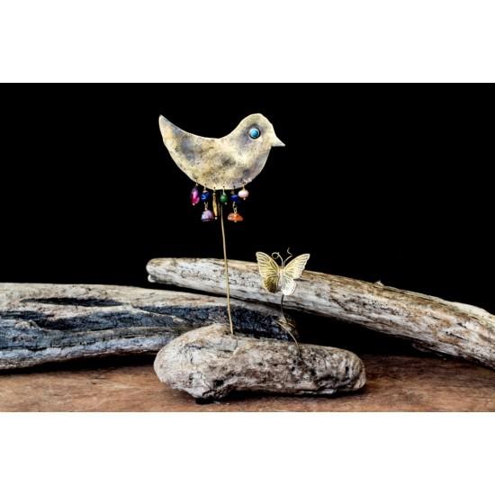 Sea wood - birds N1