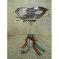 Table masks artistic creations