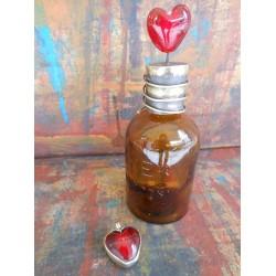 Bottle heart N1
