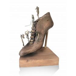 Last Old shoe - musicians