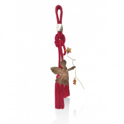 Big tassel - angel N1