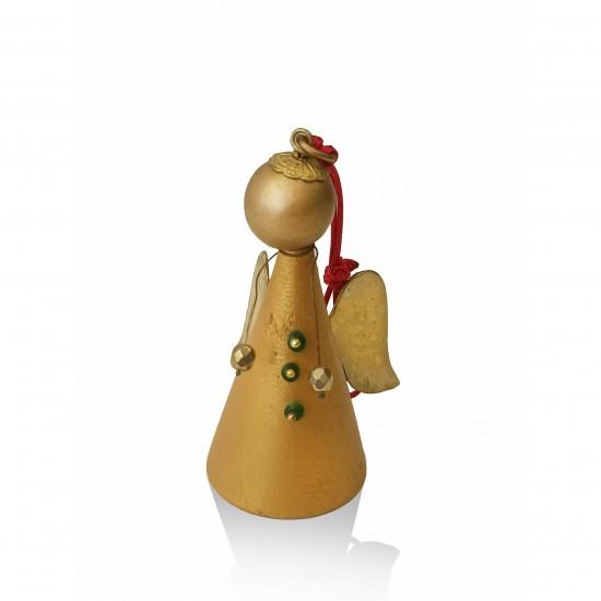 Ornament wooden -  little angel