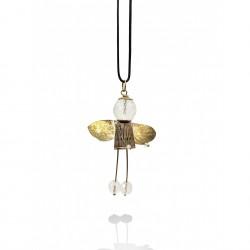 Bee - crystal