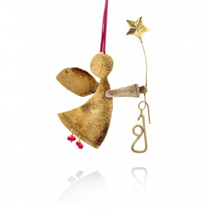 Christmas Ornament - The little angel