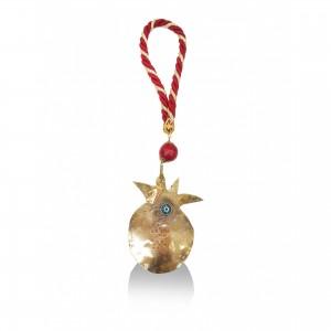 Christmas ornament - pomegranate - A' Christmas presents