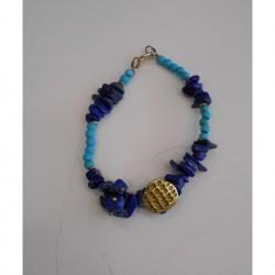 Bracelet screws
