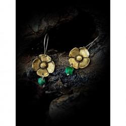 Daisy - earrings N2