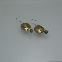Byzantine - earrings N2