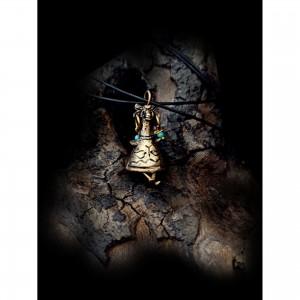 """pendant """"plagona"""" S jewelry"""