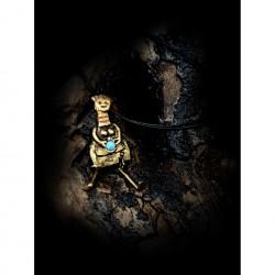 Pendant - ancient dolls N4