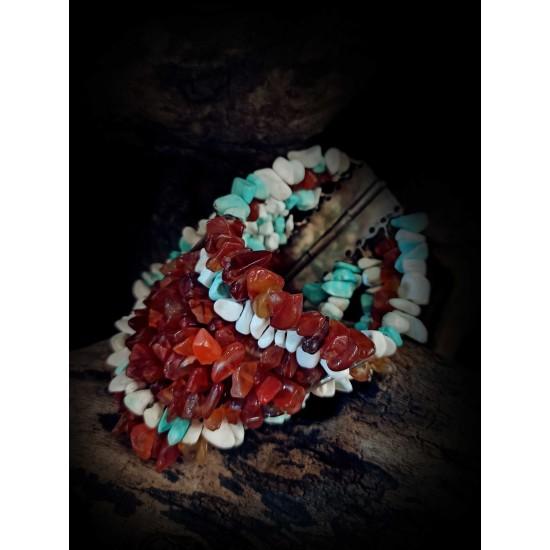 Bracelet boho N1