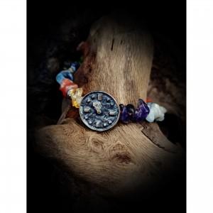 """Silver Bracelet (925o) """"watch"""" jewelry"""