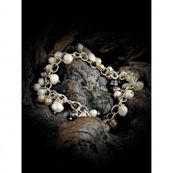 Chain pearls