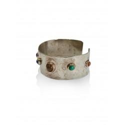 Alpaca bracelet N1