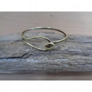 Bracelet wire jewelry