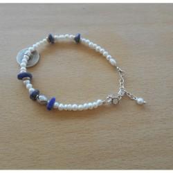 Bracelet bergina star