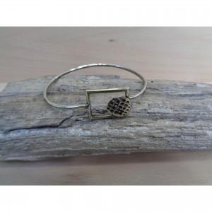 Bracelet wire B jewelry