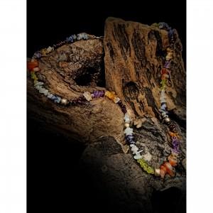 Gemstone Necklace jewelry