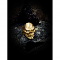 Ring skull N2