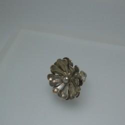Artistic ring