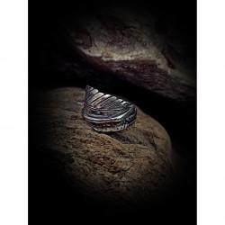 Flower cover Ring