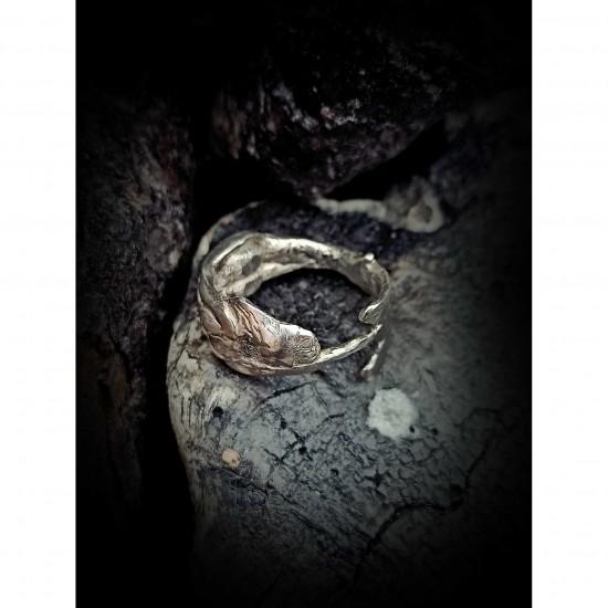 Ring mermaid