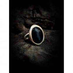 Black onyxs ring N2