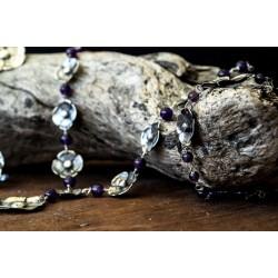 SET - necklaces - bracelets - earrings - ring
