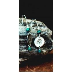 SET  - necklaces - bracelets - earrings