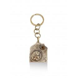 keychain - Alexander the Great