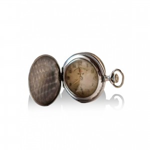 1914's Pocket Watch. men's gift