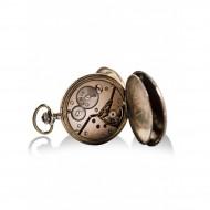 Pocket watch - GENIE Swiss - 1896.