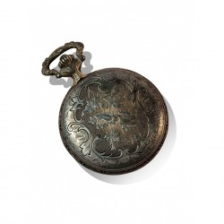 Pocket watch - Virna