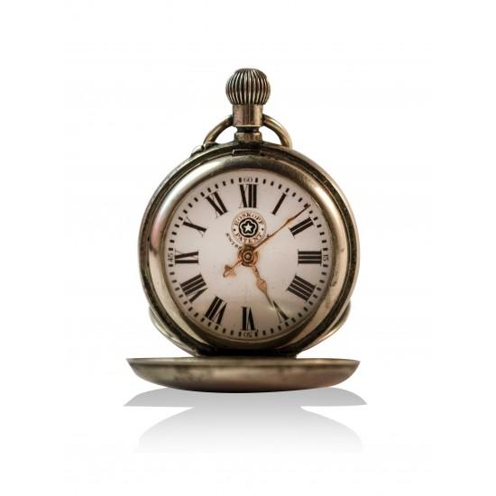 Watch - Roskopf 1896