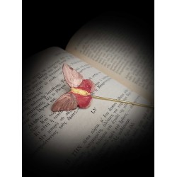 Bookmark butterfly