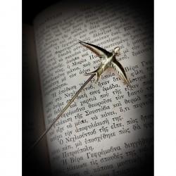 Bookmark - swallow