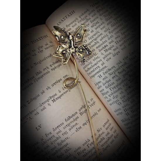 Bookmark - Butterfly N2