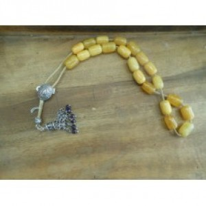 "Worry Beads ""royal"" men's gift"
