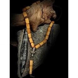 Camel bone