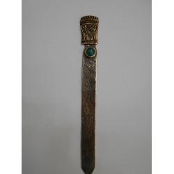 Ancient column paper cutter