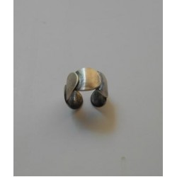 Oval ring large