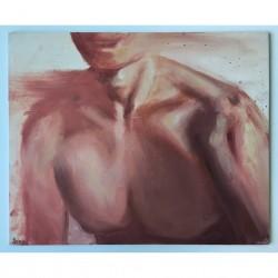 Painting - Oel