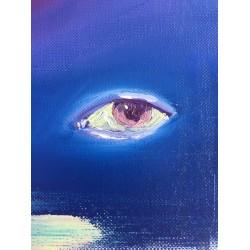 Painting - Strange